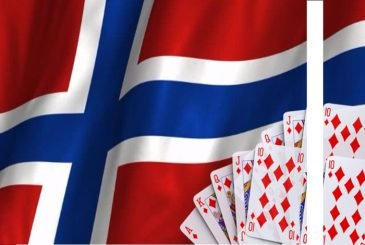 Online Poker Banned in Norway