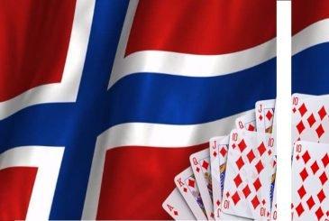 Online Poker Banned in Norway
