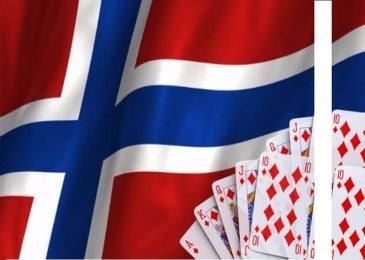 В Норвегии приняли решение о запрете онлайн-покера