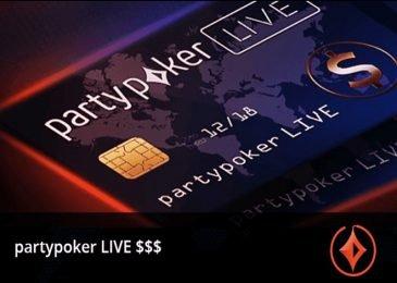 1,000,000 PPL$$$ Leaderboard в PartyPoker