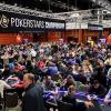 Сразу три украинца попали в финал Event #14 PokerStars Championship в Праге