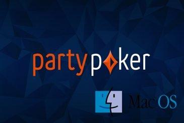 PartyPoker Mac OS
