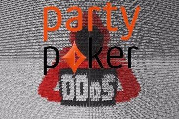 PartyPoker ddos-atack