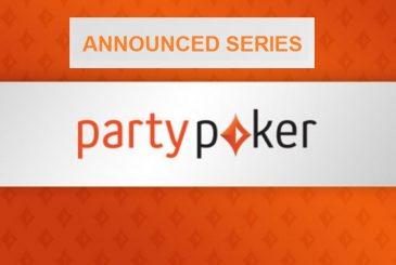 Partypoker_анонсировал крупные серии на начало 2019 года