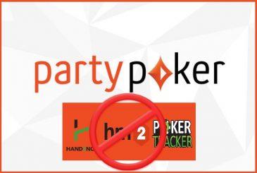 Partypoker_запретит_использование HUD