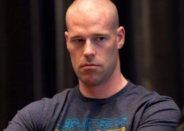 Патрик Антониус предупредил сообщество о покерном мошеннике