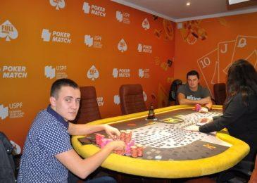 Первые победители серии PokerMatch UA Millions в Киеве