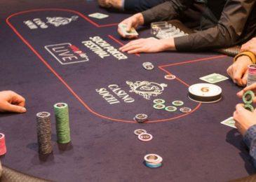 Первый день Главного события Sochi Poker Festival можно играть онлайн