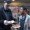 Фил Хельмут стал участником шоу Barstool Pizza Review