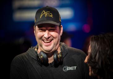 Phil Hellmuth Poker After Dark