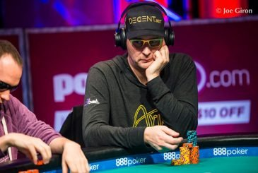 Phil-Hellmuth-Swearing-&-Speaking-Out-of-Turn-ME-WSOP-2018