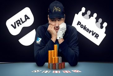 Play Virtual Reality Poker With Phil Hellmuth