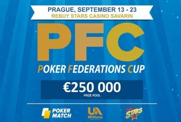 Poker-Federation-Cup
