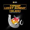 Турнир «Lucky Sunday» возвращается на PokerMatch