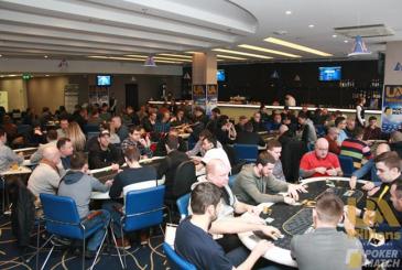 PokerMatch UA Millions Stadium 6-10.02.2018