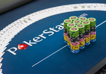 PokerStars 5 Biggest Pots of 2017