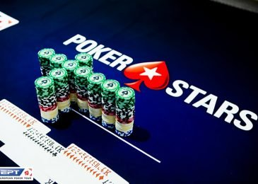 PokerStars анонсировали серию EPT Open Sochi