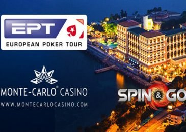 Выиграй в Spin and Go пакет на PokerStars EPT в Монте-Карло