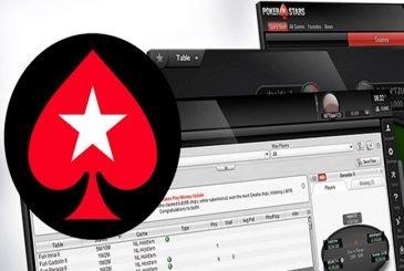 PokerStars up rake MTT