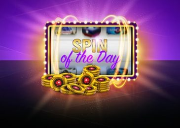 PokerStars дарит подарки в рамках акции «Spin of the Day»