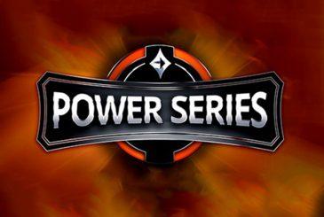 Power Series PartyPoker