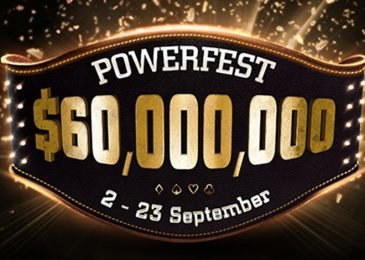 Новый PowerFest на partypoker пройдет в сентябре 2018 года