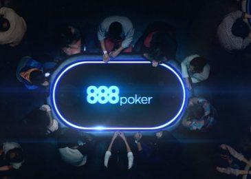 На 888poker появилась возможность создавать приватные кэш-столы и турниры