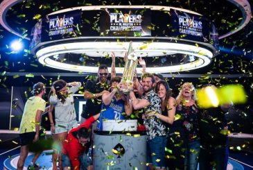Рамон Колилас - чемпион PokerStars Players Championship