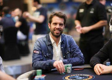 Рамон Колилас стал новым амбассадором PokerStars