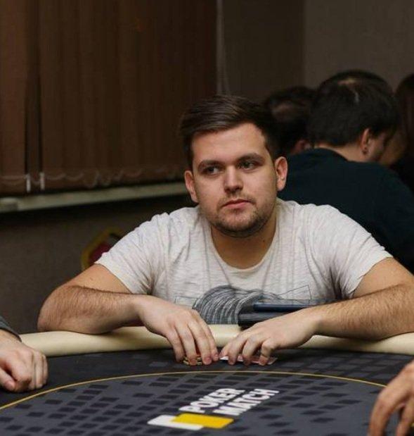 Ренат Богданов