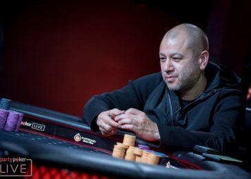 Роб Янг рассказал о ближайших планах partypoker и конкуренции с PokerStars