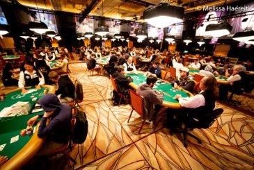 Round-1-of-the-$10k-Heads-Up-WSOP-2018