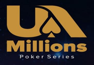 Satellite PokerMatch UA Millions Stadium