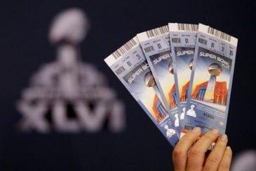 Seyed Reza Ali Fazeli $6.2 Million Super Bowl Ticket Scam,