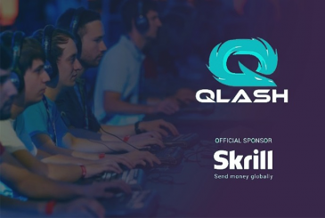 Skrill- QLASH