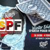 Выступление украинцев на Spanish Poker Festival 2018