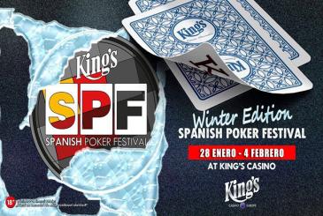 Spanish Poker Festival 2018