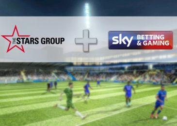The Stars Group и Sky Bet: успешное слияние двух гемблинг-компаний