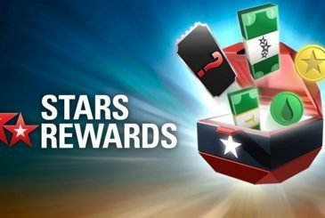 Stars Rewards $500 bonus