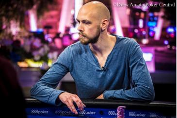 Stephen Chidwick best player US Poker Open 2018