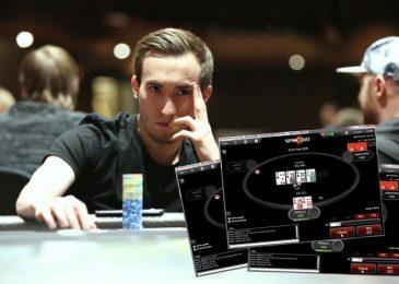 Стример Дмитрий «FREEQ» Никитин уже 10 дней катает на лимите $30