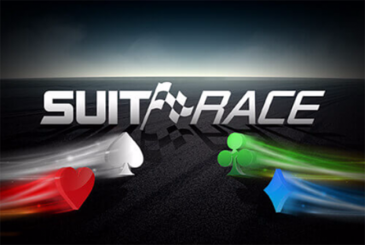 SuitRace PokerStars
