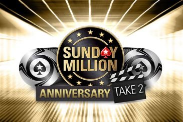 Sunday Million Anniversary Edition 2