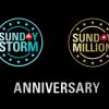 4 февраля пройдут юбилейные Sunday Million и Sunday Storm