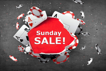 Sunday-sale