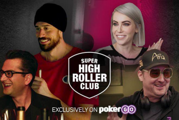 Super High Roller Club