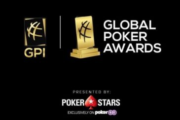 Церемония_Global_Poker Awards