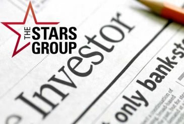 Tang Hao Enters into Agreement with The Stars Group