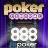 888Poker стал спонсором живых серий от PokerCentral