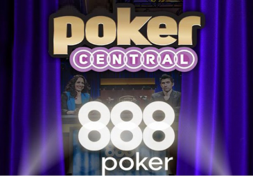 The 888Poker Poker Central 3 year